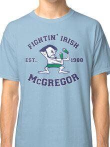 Fightin' Irish McGregor Classic T-Shirt