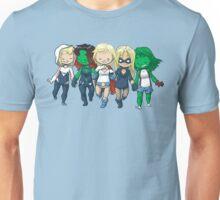 Super BFFs 2 Unisex T-Shirt