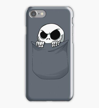 Jack in the Pocket iPhone Case/Skin