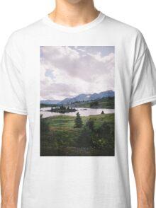 Trip to Life Classic T-Shirt