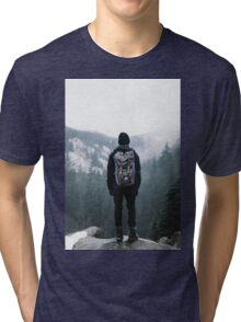 Think to Trip Tri-blend T-Shirt