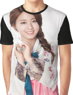 Simple Seoulhyun Graphic T-Shirt