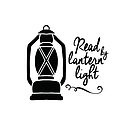 Read by lantern light + WB by eacreative
