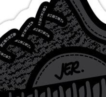 I LOVE YEEZY (PIRATE BLACK) Sticker