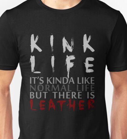 Kink Life Unisex T-Shirt