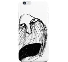 Fear and Loathing!  iPhone Case/Skin
