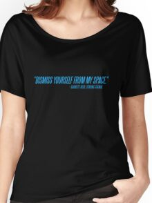 Strong Signal 1 Women's Relaxed Fit T-Shirt