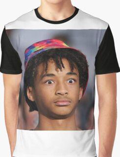 jaden smith Graphic T-Shirt