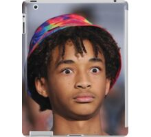 jaden smith iPad Case/Skin