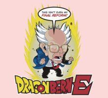 DragonBern-E Kids Tee