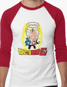 DragonBern-E Men's Baseball ¾ T-Shirt