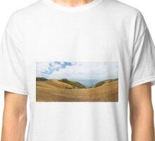 Dudley Cellar Door Classic T-Shirt