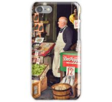 Drink Dr. Pepper - 1939 iPhone Case/Skin