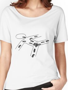 sexuality Women's Relaxed Fit T-Shirt