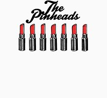 The Pinheads - Lipstick Bullets Unisex T-Shirt