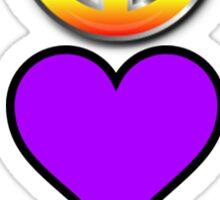 Zumba Love  Sticker