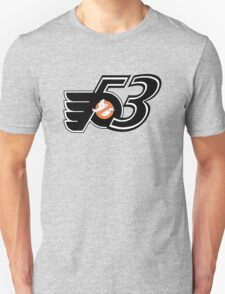 Gostisbehere Busters Unisex T-Shirt