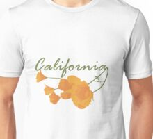 California Grown Unisex T-Shirt