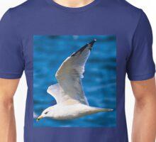 Gull Flying Unisex T-Shirt