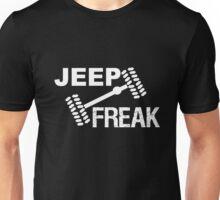 Jeep Freak Unisex T-Shirt
