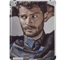 Cool Jamie Dornan iPad Case/Skin