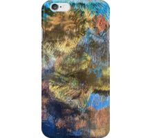 Abstraction II iPhone Case/Skin