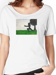 Capture the Sun Women's Relaxed Fit T-Shirt