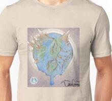 Falling Apart Unisex T-Shirt