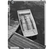 Lobster Boat - Perkins Cove - Maine iPad Case/Skin