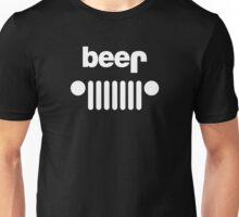 Jeep beer Unisex T-Shirt