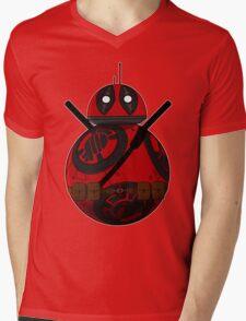 DP-8 Mens V-Neck T-Shirt
