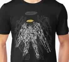 ガンダムパートII (Gundam Part II) Unisex T-Shirt