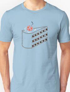 Cake (honest!) Unisex T-Shirt