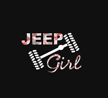 Jeep Girl Camo Unisex T-Shirt