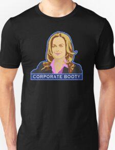 Corporate Booty Unisex T-Shirt