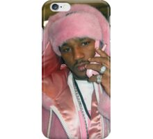 Cam'ron iPhone Case/Skin