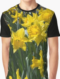 The Bounty of Spring Graphic T-Shirt
