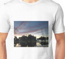 washington dc dawn Unisex T-Shirt