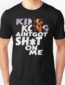 King Kong Training Day Unisex T-Shirt