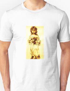 Guetteur de l'âme Unisex T-Shirt