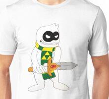 Hyrule Yeti Unisex T-Shirt