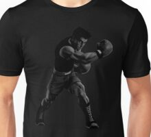 B&W Little Mac Unisex T-Shirt