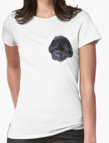 Gracie Girl Womens Fitted T-Shirt