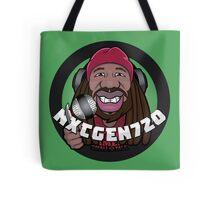 Nxtgen720 Caricature Tote Bag