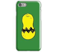 It's a Peanut Charlie Brown iPhone Case/Skin