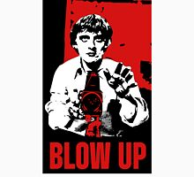 Blow Up - Movie Poster Unisex T-Shirt