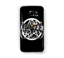 KAM LEE - Legendary Death Metal Necro-star Samsung Galaxy Case/Skin