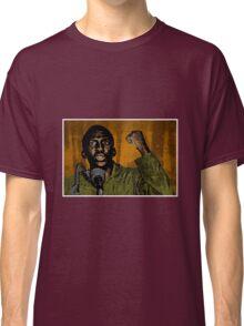 Thomas Sankara-4 Classic T-Shirt