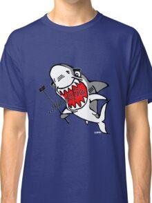 Sharkfie Classic T-Shirt