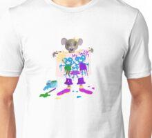 Pre-school Artist Unisex T-Shirt